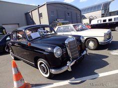 Techno Classica 2015: Mercedes auf der Weltmesse für Automobile Leidenschaft - Fotostrecke - Mercedes-Fans - Das Magazin für Mercedes-Benz-Enthusiasten