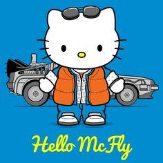 Hello McFly