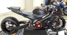 1 day soon 4 sure Suzuki Cars, Suzuki Motorcycle, Moto Bike, Motorcycle Design, Custom Street Bikes, Custom Sport Bikes, Suzuki Gsx R 750, Baby Bike, Drag Bike