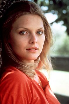 Michelle Pfeiffer was an American actress born on April 1958 in Santa Ana, California. Michelle Pfeiffer, Hollywood Knights, The Witches Of Eastwick, Blond, Julie Christie, Prettiest Actresses, What Lies Beneath, Bedroom Eyes, Beauty Shots