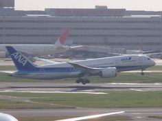 Von München nach Tokio ab Mai im Dreamliner von Falk Werner · http://reisefm.de/luftfahrt/von-muenchen-nach-tokio-in-neuen-maschinen/ · ANA – All Nippon Airways – fliegt ab Mai von Japan nach Deutschland im Dreamliner und zwar von München nach Tokio-Haneda.