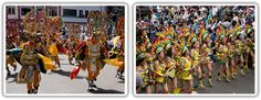 It´s carnival time in South America! Latin America, South America, Study Spanish, 30 Years, Carnival, Argentina