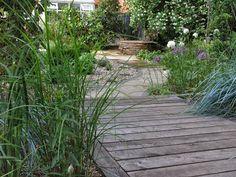 David Keegans Garden Design Blog: The story of Vika & Andy's garden, By David Keegan Garden Design