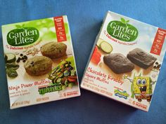 Garden State of Mind: The power of muffins