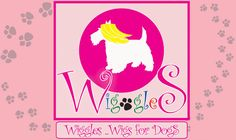 Wigs for dogs. I'm serious. I couldn't make this up if I tried.