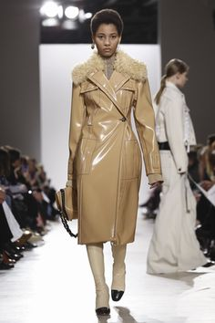 LIVESTREAMING:Proenza Schouler Fashion Show, ready-to-wear collection Fall Winter 2016 runway show in New York
