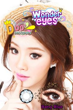 af8dfe27865 Buy directly from the world s most awesome indie brands. Or open a free  online store. Soft Contact LensesColoured ...