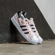 adidas Superstar 80s PK Ftw-White/ Ftw-White/ Core-Black