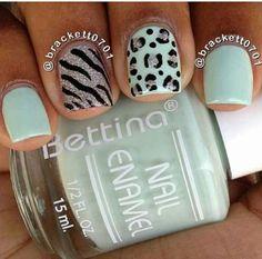 Animalistic :) love it