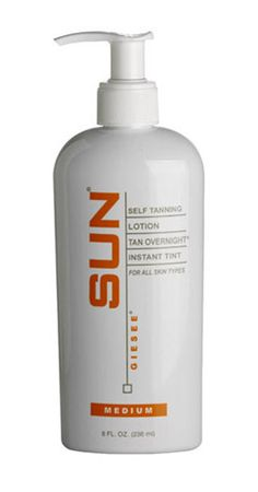 SUN LABS TAN OVERNIGHT SELF TANNING LOTION. trying it this year!