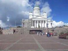 A Day in Helsinki (Senate Square)