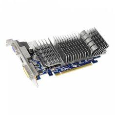 Económica Tarjeta gráfica Asus Geforce 210 1GB DDR3 Silent 210-SL-TC1GD3-L http://www.dns-system.es/asus-geforce-210-1gb-ddr3-silent-210-sl-tc1gd3-l-p-2315.htm