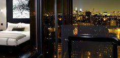 Thompson LES in NYC. good location, good price, good memories.