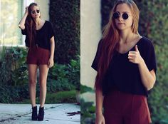 Thumbs Up (by Bethany Struble) http://lookbook.nu/look/2634995-Thumbs-Up