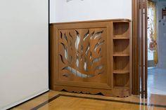 Tavolo + panca angolare in rovere. montaggio legnoeoltre.altervista.org
