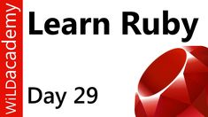 Jacob Williams offers an online training class to be trained with Ruby Programming Learn Ruby, Ruby Programming, Sketchup Pro, Ruby On Rails, Programming Tutorial, Training Classes, Learning, Forensics, Variables