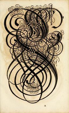 Kunstrichtige Schreibart :Paul Franck