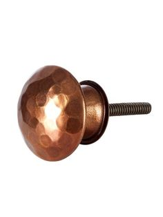 Copper Knobs - Nordic House