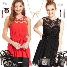 Homecoming Dress Inspiration