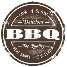 vintage bbq signs - Google Search