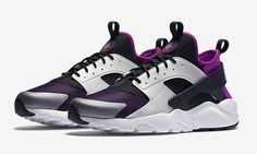 Detailed look at the new Purple Dynasty Huarache Ultra. Coming soon.  http://ift.tt/1n1fNxW
