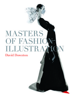 i need this book. need. masters of fashion illustration by david downton