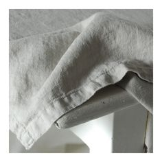 table cloth - Couleur Chanvre