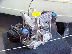 2CV engine