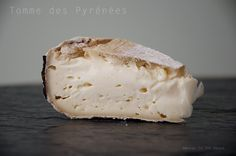 Tomme des Pyrénées 2