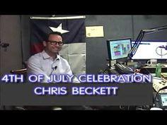 CHRIS BECKETT INTERVIEW Interview