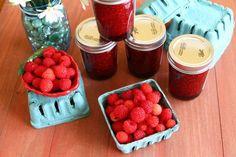 Raspberry Jam Photo
