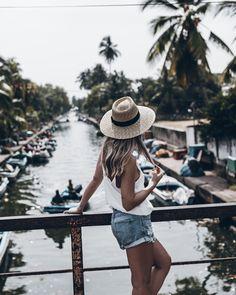 Sri Lanka - #mikutatravels - Negombo - Mikuta