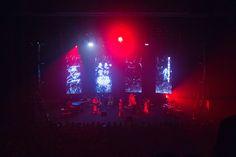椎名林檎、緻密な演出で魅せた「百鬼夜行」ツアーNHKホール公演(画像 7/9) - 音楽ナタリー