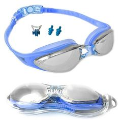 8dc5fdc417b 10 Best 10 Best Swimming Goggles Reviews images