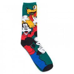 Vans Disney Mickey & Friends Crew Socken (1 paar pk) Mickey & Friends