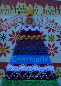 """pour Dame Maryse """"Joyeux Noël 2013"""""""