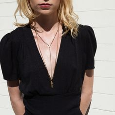 Ethereal Necklace