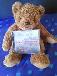 mom knows best : Get The Deep Restorative Sleep You Need With Sleep...giveaway!