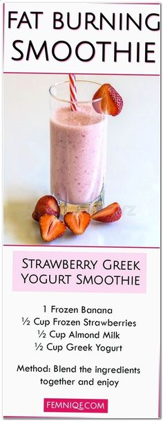 8 Fat Burning Detox Smoothie Drinks - These fat cutter drinks will melt stubborn belly fat even when your sleeping. 8 Fat Burning Detox Smoothie Drinks - These fat cutter drinks will melt stubborn belly fat even when your sleeping. Smoothie Detox, Smoothie Drinks, Juice Smoothie, Smoothie Bowl, Workout Smoothie, Fat Burning Smoothies, Fat Burning Drinks, Weight Loss Smoothies, Fat Burning Tea