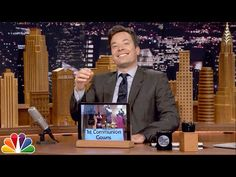 The Tonight Show Starring Jimmy Fallon: Tonight Show Superlatives: 2015 NFL Season - Packers and Seahawks Jimmy Fallon Tonight Show, Pet Supermarket, Blood And Bone, Alexa Skills, Letters For Kids, Nfl Season, Big Sean, Gilmore Girls, Funny Signs