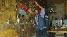 في أحد المتنزهات سوريا الغالية