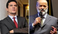 BLOG DO IRINEU MESSIAS: Dallari, presidente da CUT e D'Urso: Sérgio Moro c...