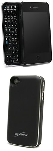 Bluetooth keyboard for iphone 4