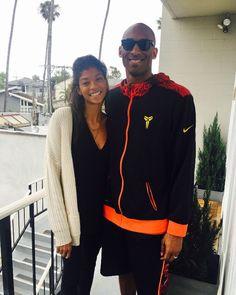 Kobe Bryant Kids, Kobe Bryant Nba, Friends Family, Daughter, American, Pictures, My Daughter, Daughters