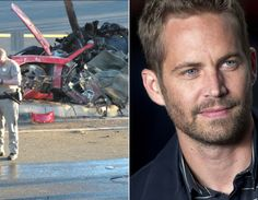 'Fast and the Furious' actor Paul Walker dies in fiery car crash