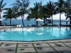 Le Cotton Bay Hôtel est un établissement 3 étoiles, retiré et paisible situé sur la côte nord de l'île Rodrigues, une dépendance de l'île Maurice. Il se tr