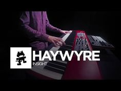 Haywyre - Insight (Live Performance) [Monstercat Release] - YouTube