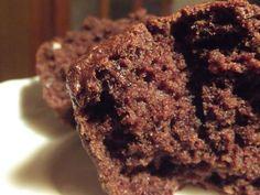 Kulinarna pasja: Muffinki czekoladowe - najprostsze