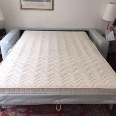 Bed Sofa 140 Cm X 200 17 Deep Mattress Luxurious Sleep Solution
