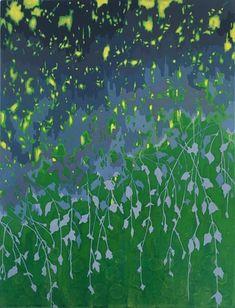 Lion's Den, 2020, acrylic on canvas, 50 x 65 cm Original Art, Original Paintings, Nature Paintings, Lions, Buy Art, Saatchi Art, Plant Leaves, Lion's Den, Canvas Art